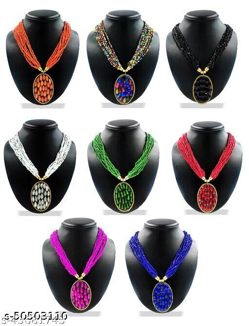 Sizzling Chunky Women Necklaces & Chains