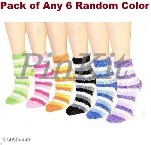 Styles Trendy Women Socks