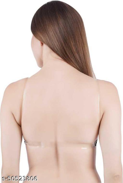 Norvia Women Non-Padded Backless Bra