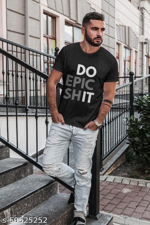 Pretty Fabulous Men Tshirts