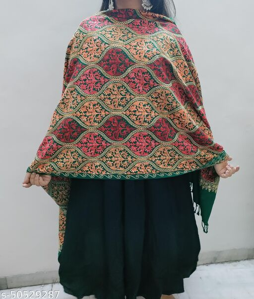 Classy Attractive Women Shawls