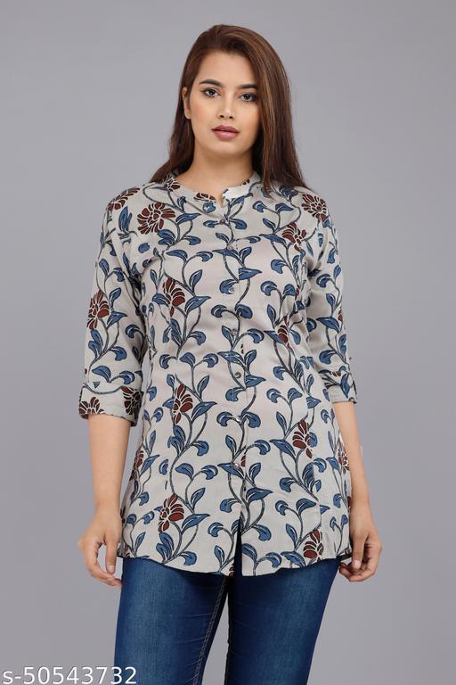 Urbane Fashionable Women Tops & Tunics