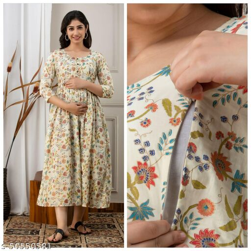 Classy Women Maternity Tops & Tunics