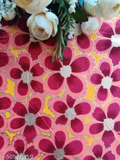 Aagam Alluring Kurti Fabrics