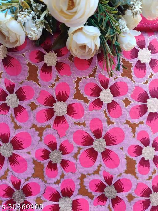 Trendy Attractive Kurti Fabrics