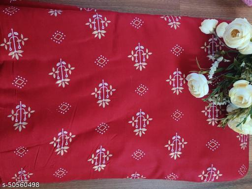 Chitrarekha Superior Kurti Fabrics