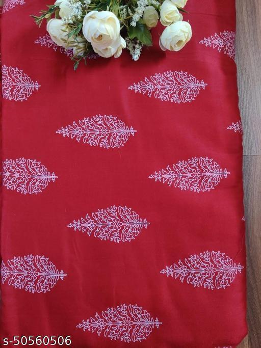 Chitrarekha Drishya Kurti Fabrics