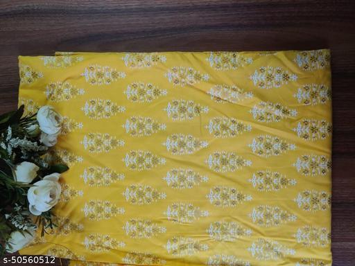 Myra Alluring Kurti Fabrics