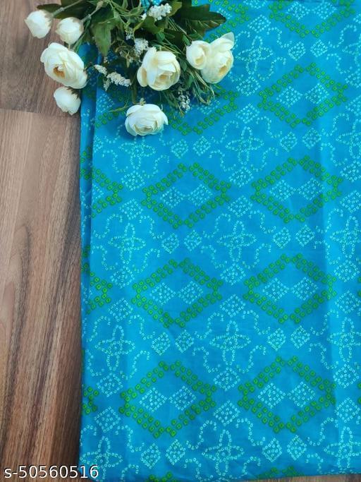 Myra Attractive Kurti Fabrics