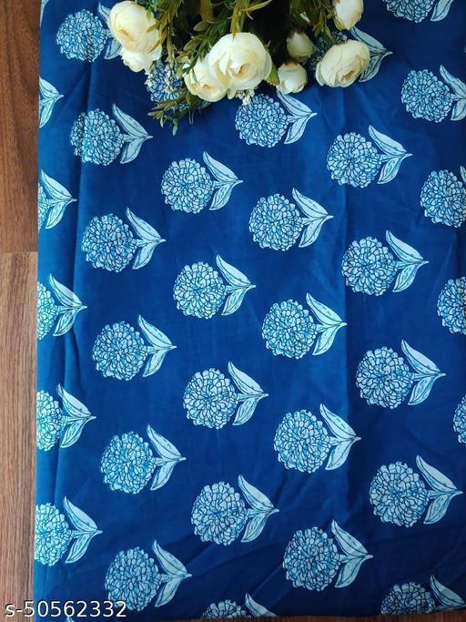 Kashvi Pretty Kurti Fabrics