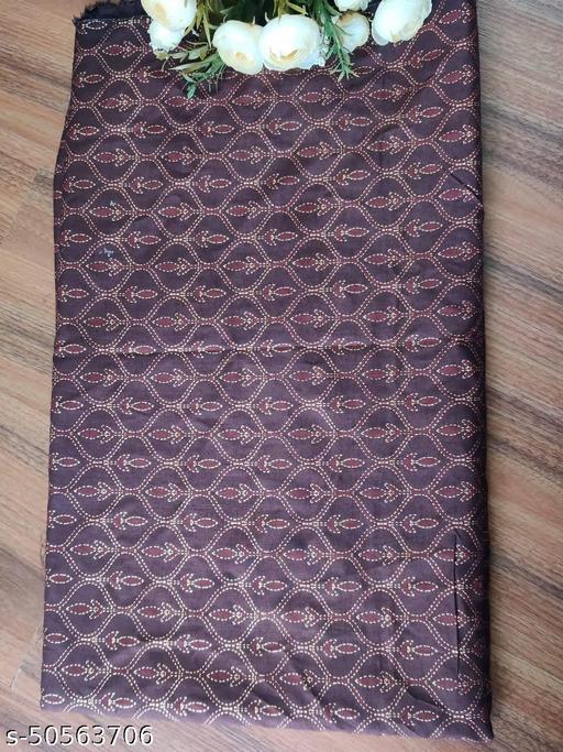 Trendy Sensational Kurti Fabrics