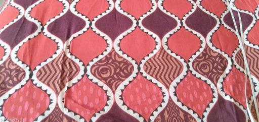Aagyeyi Graceful Kurti Fabrics