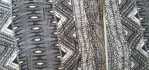 Aakarsha Petite Kurti Fabrics
