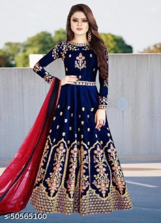 Myra Drishya Gown