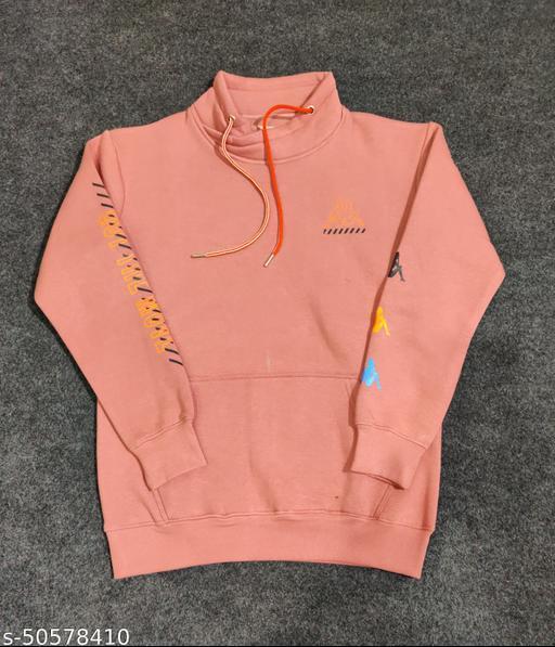 Trendy Ravishing Men Sweatshirts