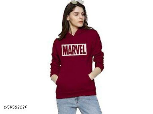 Fancy Designer Women Sweatshirts