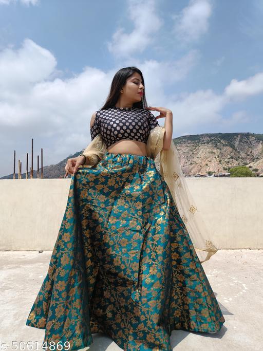 Abhisarika Refined Women Ethnic Skirts