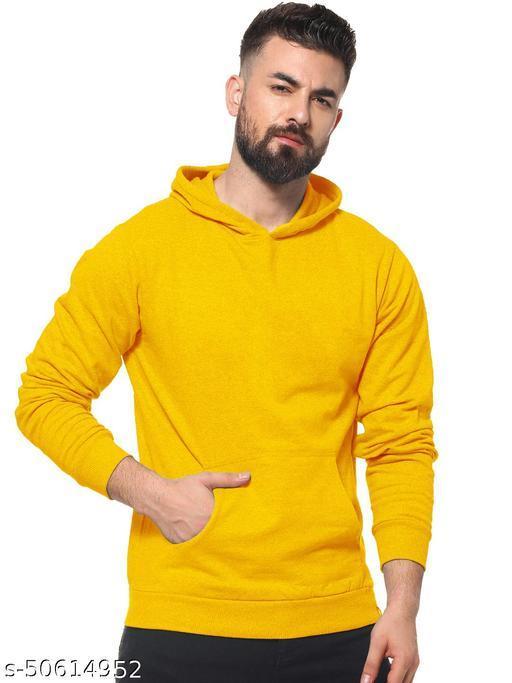 Comfy Elegant Men Sweatshirts