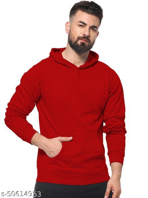 Classy Graceful Men Sweatshirts