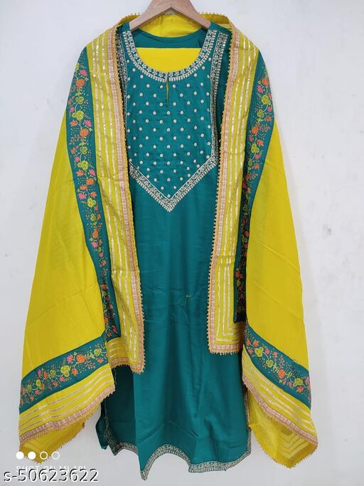 Chitrarekha Drishya Salwar Suits & Dress Materials