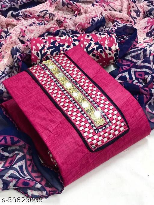 DS-LOT-PINK Suits & Dress Materials