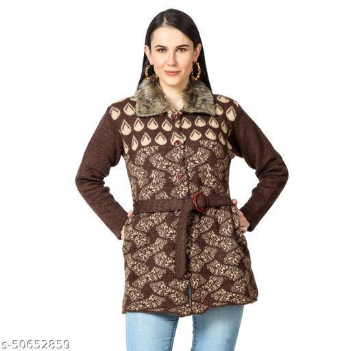 Urbane Graceful Women Sweaters