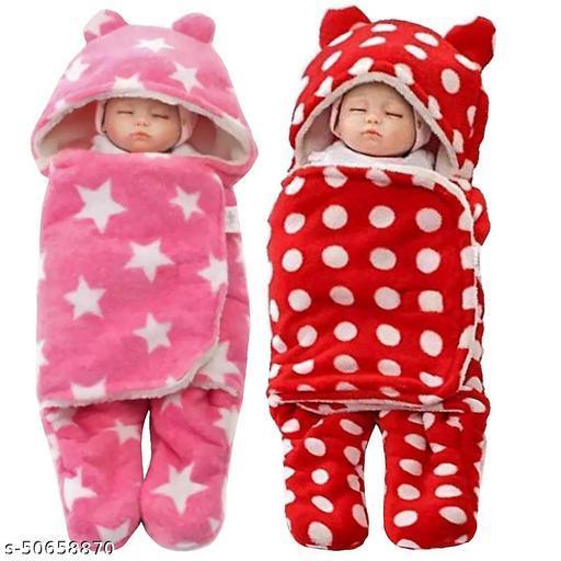 Comfy Fashionable Baby Sleeping Bag