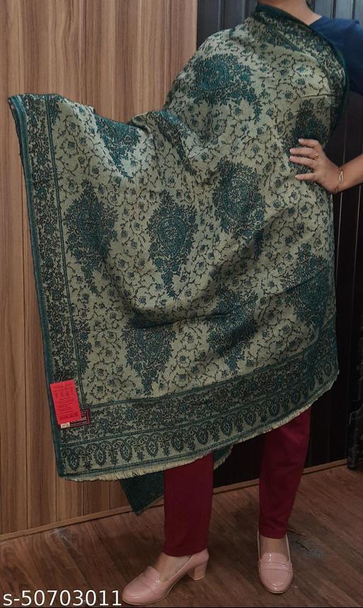 Versatile Attractive Women Shawls