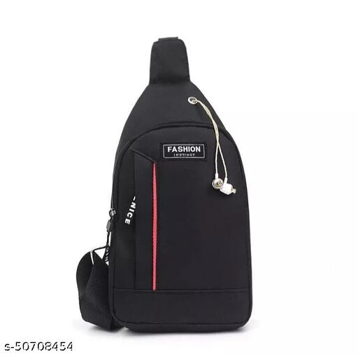Men Bags & Backpacks