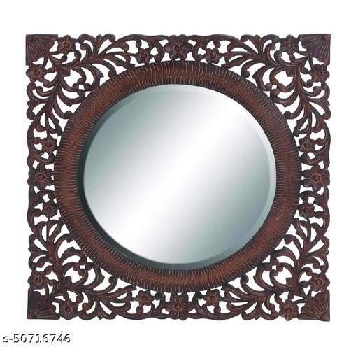Voguish Wall Mirror