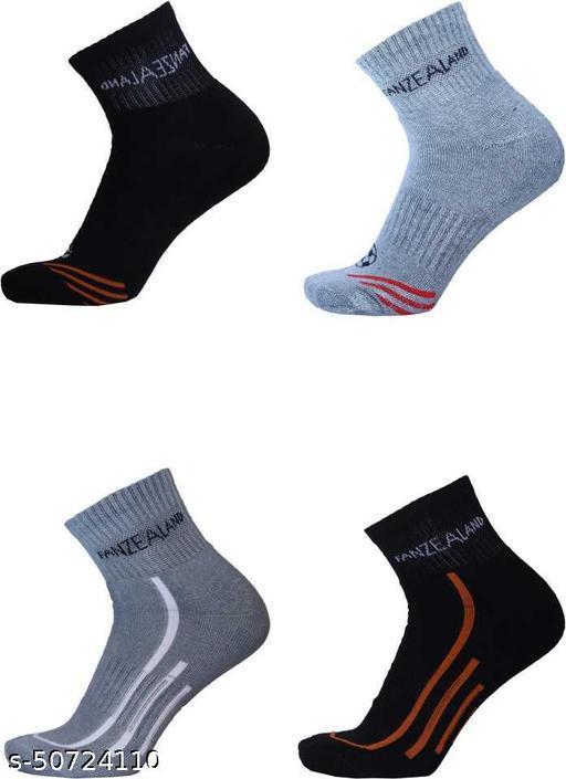 Styles Modern Men Socks