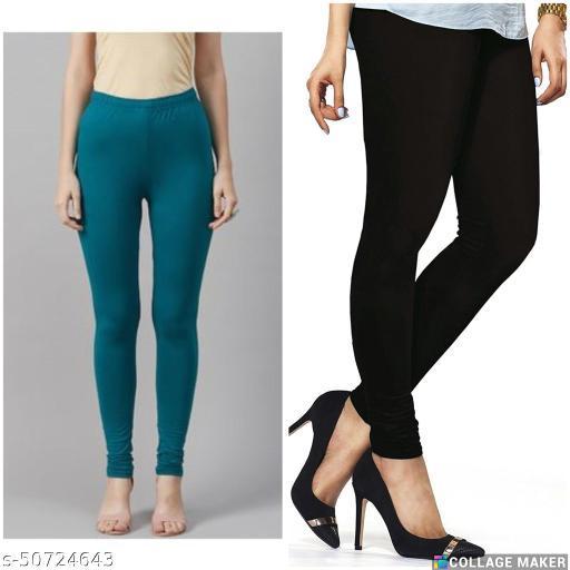 Trendy Pretty Women Leggings