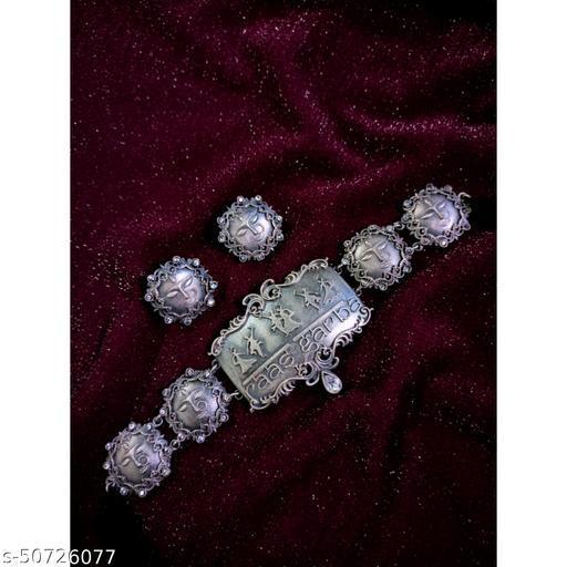 Shimmering Elegant Jewellery Sets
