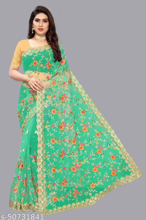 Bollywood designer sabyasachi collection saree For women-RAMA