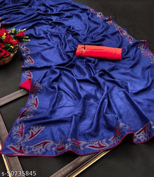 Beautiful women's saree