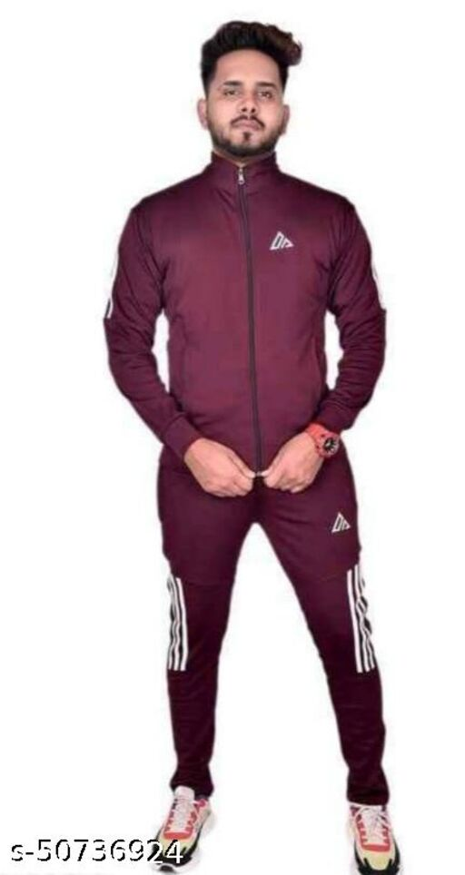 Tracksuits / track suit for men