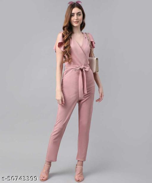 Stylish Designer Women Jumpsuits