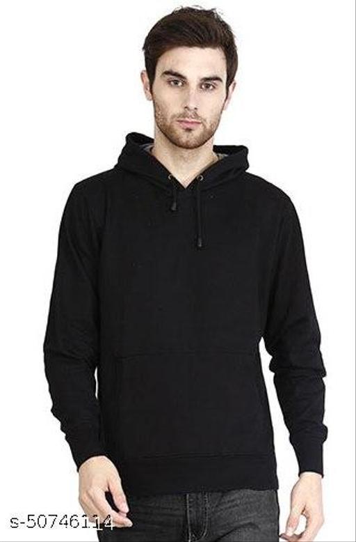 Classic Fashionable Men Sweatshirts
