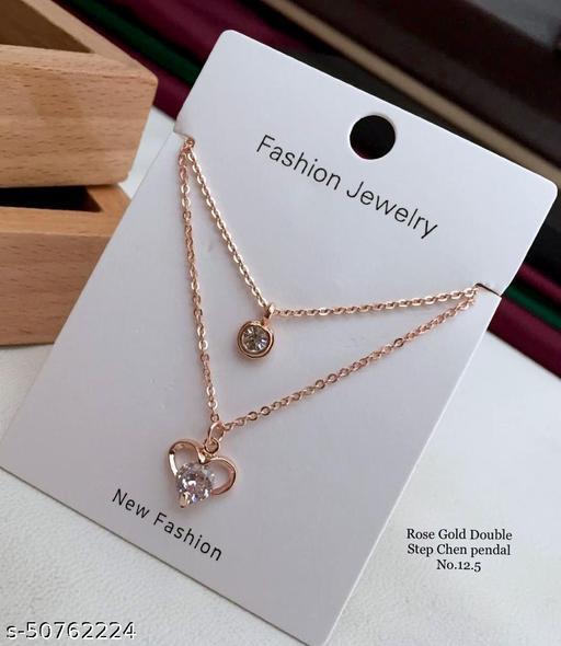 Elite Charming Women Necklaces & Chains