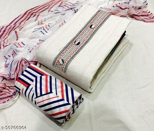 Attractive Stylish Suits & Dress Materials