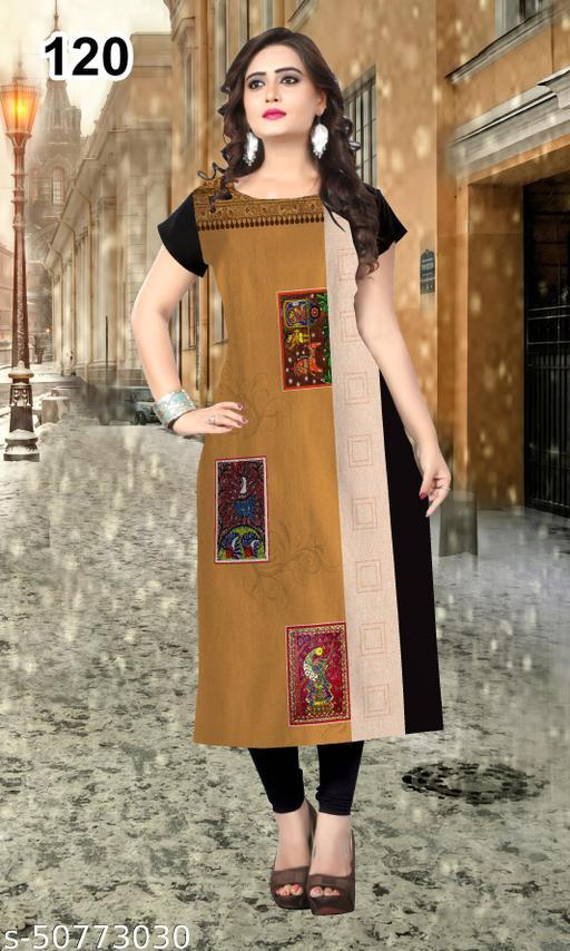 Fancy Partywear Women kurti