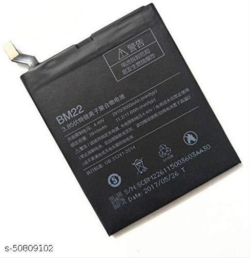 Divleen Compatible Mobile Battery for Xiaomi Redmi mi 5 BM22 3000 mAh