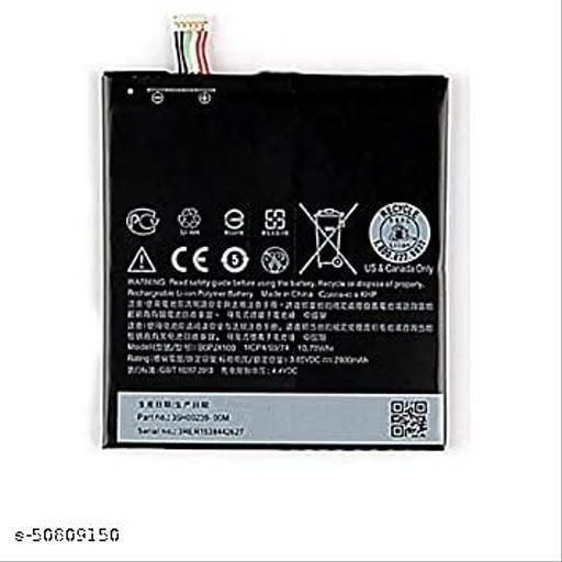 Divleen Compatible Mobile Battery for HTC Desire 828 Dual sim BOPJX100 2800mAh.