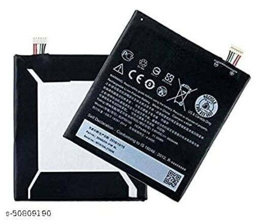 Divleen Compatible Mobile Battery for HTC One X9 B2PS5100 3000mAh.