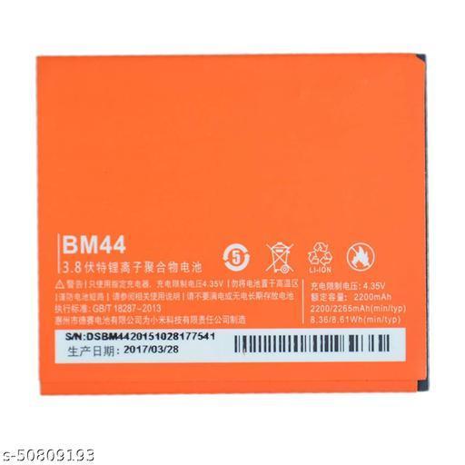 Divleen Compatible Mobile Battery for Xiaomi Redmi 2 / Redmi 2s / Redmi 2s Prime BM44 2200 mAh