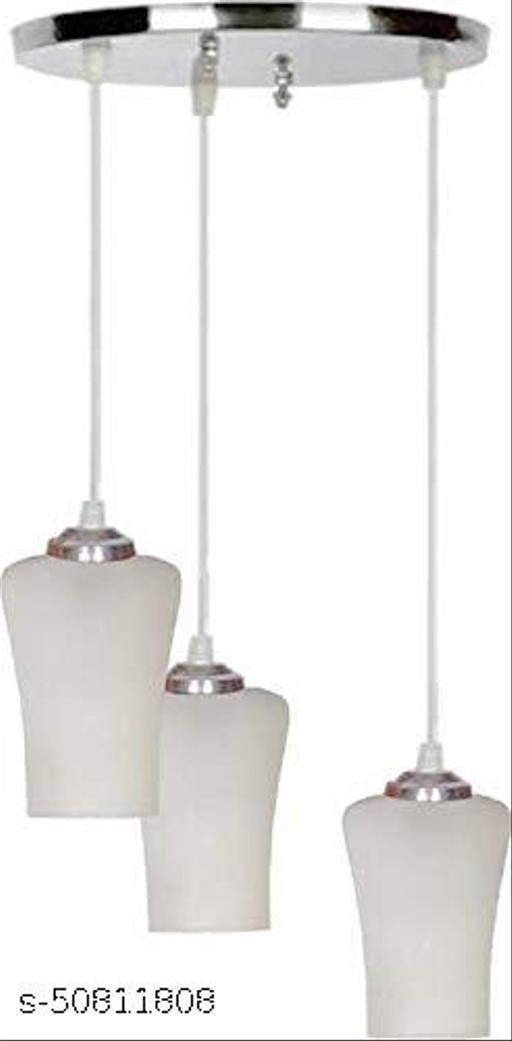 Fancy Hanging Light