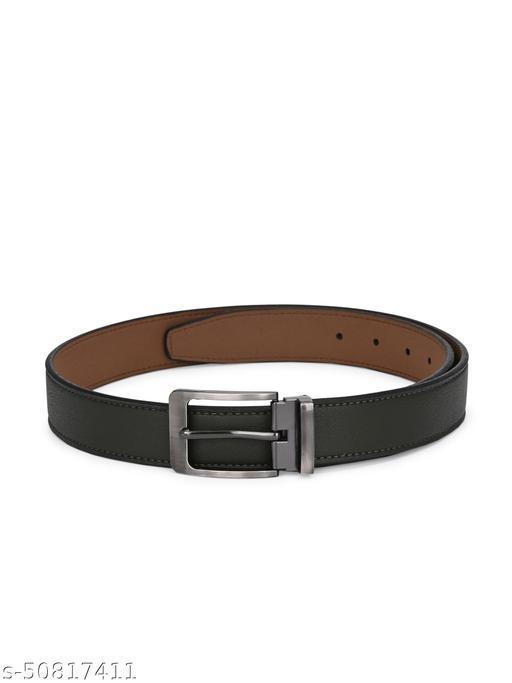 Calvadoss Non Leather Belt