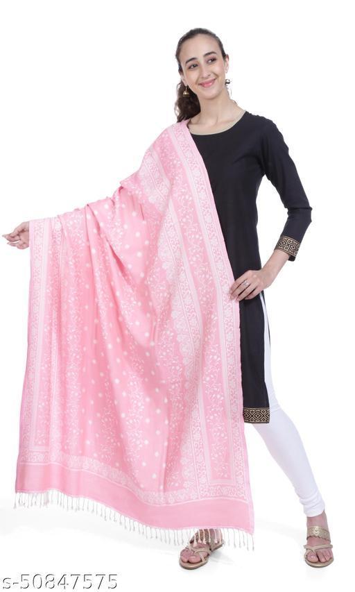 Graceful Women Women Shawls