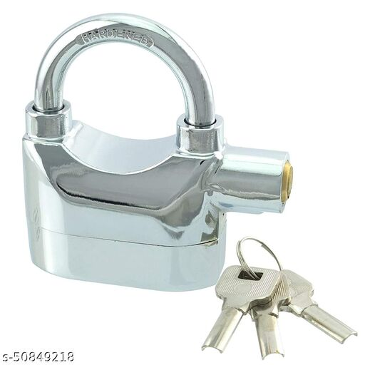 New Collections Of Locks
