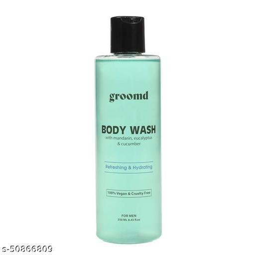 Graceful Body Wash for Men